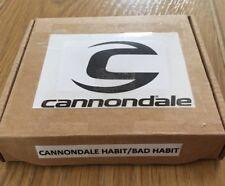 Cannondale Habit/bad Habit Pivot-bearing Set Kit