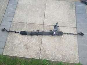 BMW E30 E36 E46 PURPLE TAG STEERING RACK *QUICK RACK* 6755067