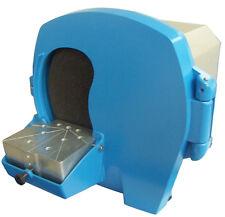 """Dental Lab Wet Model Trimmer- 10"""" Abrasive Disc Wheel 110 volt  (dc40)"""
