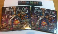 MAGO DE OZ-LA VOZ DORMIDA GAIA II 2005 DIGIBOOK-spanish metal-SARATOGA-LEO 6660