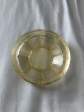 Star Wars Darth Vader TIE Fighter Window Piece Vintage Kenner 1978