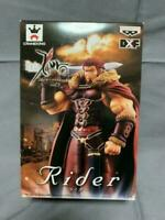 Fate Zero Rider DXF Servant Figure Banpresto vol.3 Iskandar Prize