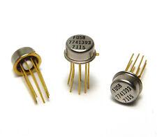 nos 4x germanio punto de contacto//oro-Bond diodo 1n191//1 n 191 vidrio-carcasa