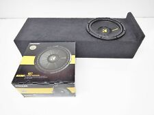 2000 to 2003 Ford F-150 Extended Cab Box Enclosure Sub Subwoofer 10 Kicker