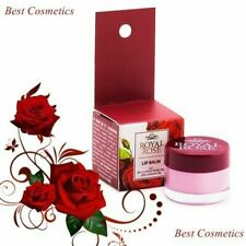 Lip Balm Royal Rose Stick Bulgarian Rose & Argan Oil Shea Butter Beeswax 5 ml
