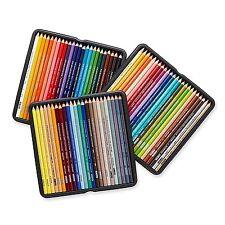 Prismacolor Premier Colored Pencils Soft Core 72 Pack 3599TN Shading Shadows 2H