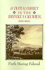 NEW A Dutch Family in the Middle Colonies: 1660-1800 by Firth Haring Fabend