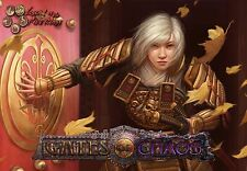 AEG L5R LEGEND OF THE FIVE RINGS : GATES OF CHAOS BOOSTER TIN NEW