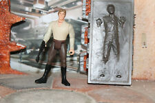Han Solo In Carbonite Star Wars Power Of The Force 2 1997