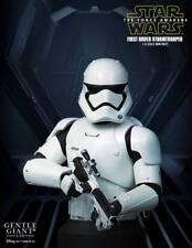 Star Wars First Order Stormtrooper Bust Gentle Giant