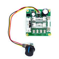 DC Motor Speed Control PWM 6V-90V 15A PWM Controller 12V 24V 48V 64V 72V 1000W