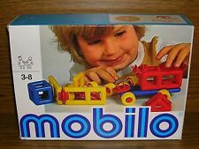Plasticant Mobilo NEUF dans son emballage d'origine carton