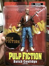 DIAMOND SELECT TOYS PULP FICTION BUTCH COOLIDGE ACTION FIGURE ~ FREE SHIPPING!