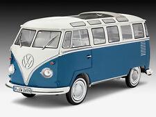 Revell VW Typ 2 T1 Samba Bus- 07009