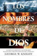 Illustrated Pocket Reference: Los Nombres de Dios : Completamente Ilustrado....