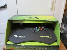Pelican Real Arcade Universal Tournament Ready Joystick Xbox BRAND NEW