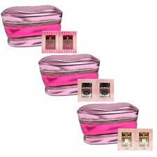 Conjunto De Regalo Victoria's Secret 2 Perfume 1 Fl Oz tren caso bolsa EDP Rocíe vs Nuevo