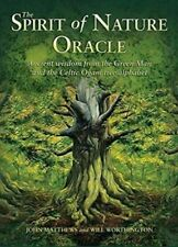 The Spirit of Nature Oracle - 9781859062753