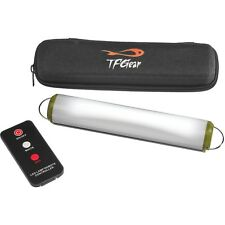 Night Spark NEW Rechargeable Fishing Bivvy-Lite with Infra Red Remote Control