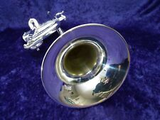Excellent Bach Bb Trumpet Stradivarius Model 72S. Watch the video!