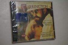 Carrington: Original Motion Picture Soundtrack by Michael Nyman BRAND NEW SEALED