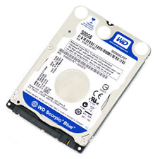 "WD Azul WD5000LPVT 500gb 5400rpm 2,5"" Sata III 7mm"
