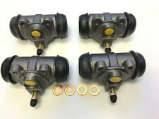 1936-1947 Dodge, Plymouth, Fargo Truck Brake Wheel Cylinder Set!