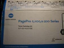 Minolta Original Page pro 8/1100/1200 Part No. 1710399-002