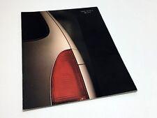 1995 Nissan Quest Brochure