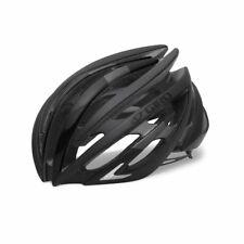 Giro AEON Rennrad Fahrradhelm 55-59 cm Schwarz NEU!
