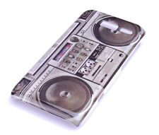 Hülle f Motorola Razr i XT890 Schutzhülle Tasche Case Cover Ghettoblaster Radio