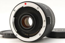[Mint] SIGMA APO TELE CONVERTER 2X EX Lens For Canon EF from Japan #0330