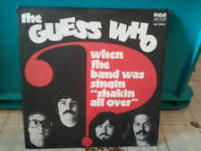 "the guess who""women""single7""or.fr.rca:10410.de 1975."