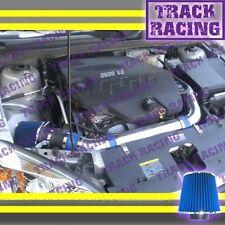 2006 2007 2008 2009 CHEVY MALIBU/PONTAIC G6 3.9L V6 FULL AIR INTAKE KIT Blue