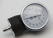 CALIBRATABLE Gauge for Manual Blood Pressure Monitor Cuff ( Sphygamomanometer)