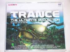 COFFRET 2 CD TRANCE 2008 ULTIMATE COLLECTION VOL 3 /TRES BON ETAT
