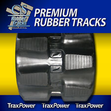 "Bobcat X337, X341(g), X435, E45, E50, E55, IHI 55J, J.Deere 60D 16"" Rubber Track"