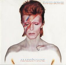 DAVID BOWIE - ALADDIN SANE - 180 GRAM RE-ISSUE 2015 - BRAND NEW COPY