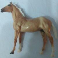 "Breyer Molding Co Horse (Damaged Ear) 7"""