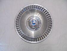 "1964 Galaxie Wheel Hub Cap - 14"""