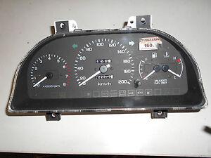 Tacho Dzm (H-15 7111-2221) Hyundai Pony Year 89-95 122Tkm