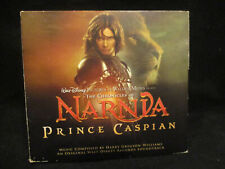 Disney The Chronicles Of Narnia Prince Caspian CD