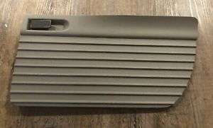 02-09 GMC ENVOY XL XLT REAR CARGO PANEL GREY 952 OEM 15167287 LH TRIM COVER