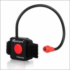 Aputure V-Remote IR VR-1 for Canon 5D MK III II 7D 6D 60D