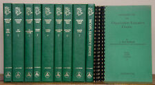 The Scientology Organization Executive Course with Checksheets