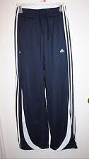 Adidas ATS Dry Athletic Women's Pants Black-White Color Size S