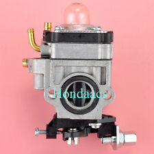 Carburetor For 2-stroke 40cc 43cc 49cc Chinese Brush Cutter Blower Hedge Trimmer