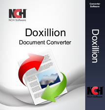 Document DOC Converter/Conversion Software | Full License | Email Delivery