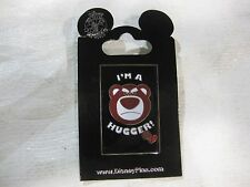 Disney Pin Toy Story I'm A Hugger Lots O Huggin Bear Walt Disney World 2010 pin6