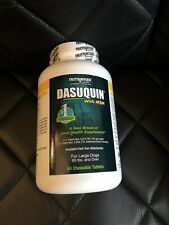 Dasuquin with MSM for Large Dogs (84 Chewable Tablets) 11/2023 NEW